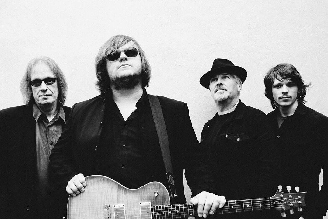 New Catfish Blues Band lineup
