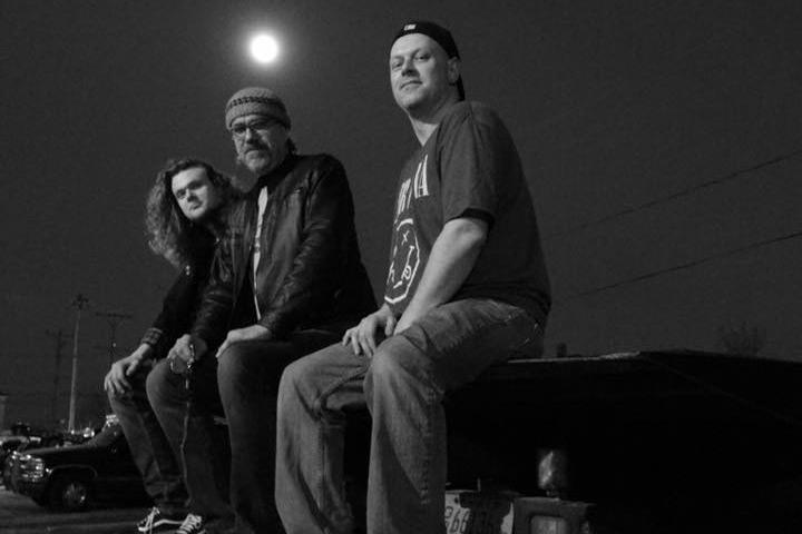 Kock Marshall Trio
